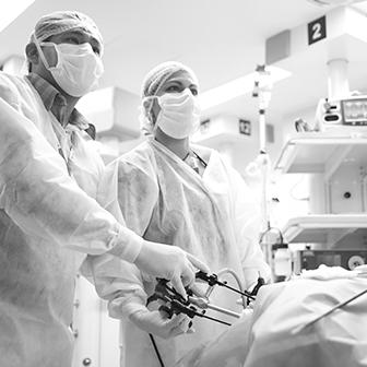 Curso de Cirurgia Geral para Residentes