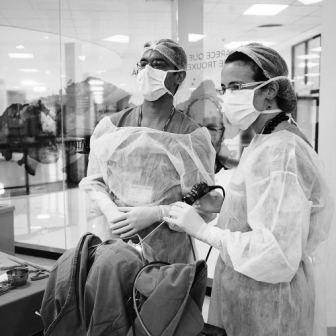 Curso de Cirurgia Endoscópica Transnasal Base de Cranio