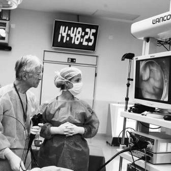 Curso de Ginecológia Oncológica