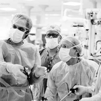 Técnicas Básicas em Laparoscopia Ginecológica