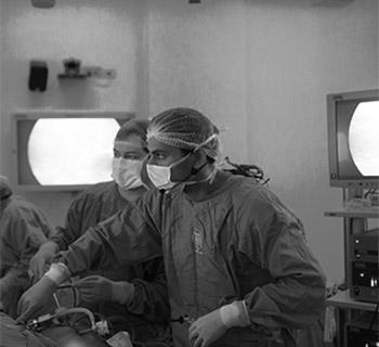 Curso de Cirugía del Páncreas