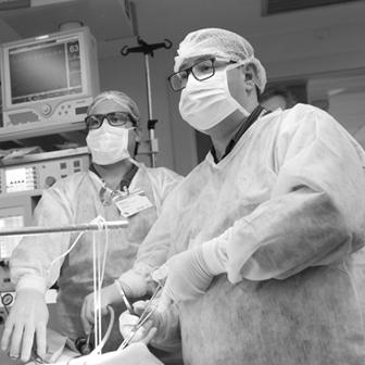 Curso de Cirurgia Torácica - Cadaver Lab