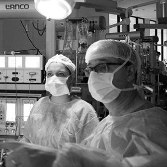 Curso de Cirurgia de Hérnias Avançado - Tecido Vivo