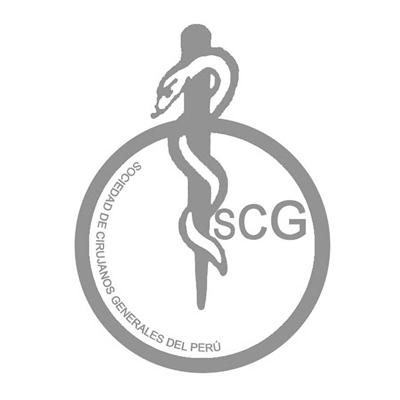 SCGP - SOCIEDAD DE CIRUJANOS GANERALES DEL PERÚ
