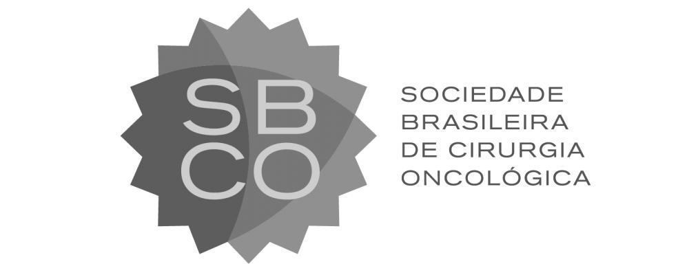 SBCO - SOCIEDADE BRASILEIRA DE CIRURGIA ONCOLÓGICA