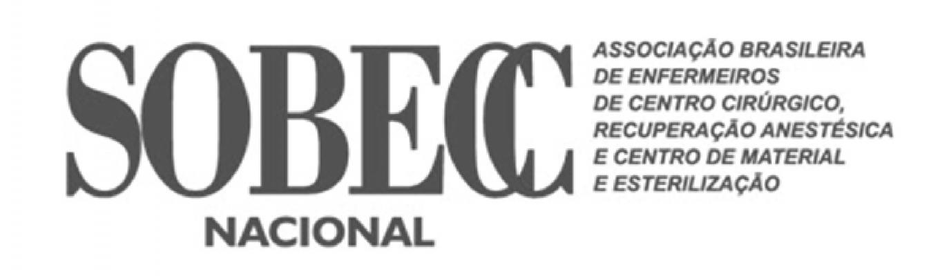 SOBECC - ASSOCIAÇÃO BRASILEIRA DE ENFERMEIROS DE CENTRO CIRÚRGICO