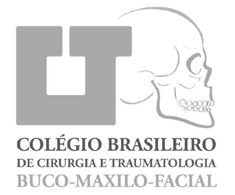 COLÉGIO BRASILEIRO DE CIRURGIA E TRAUMATOLOGIA BUCO-MAXILO-FACIAL